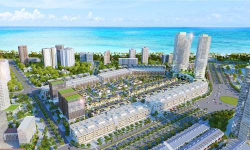 Sắp ra mắt tiểu khu đẹp nhất dự án Piania City Nha Trang