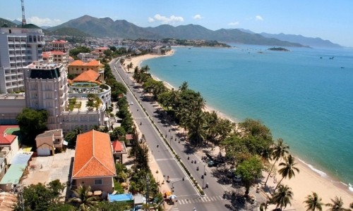 Nhà đầu tư khắp nơi đang dồn vốn về Nha Trang