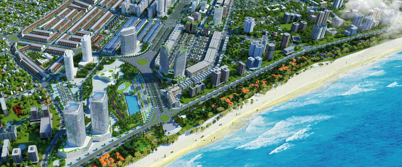 Đất nền Nha Trang hội tụ đầy đủ yếu tố tăng giá cho nhà đầu tư